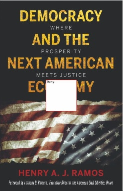 Democracy and the Next American Economy: Where Prosperity Meets Justice
