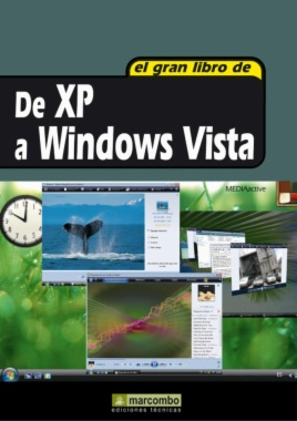 El gran libro de XP a Windows Vista