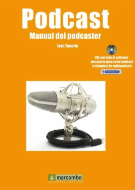 Podcast : Manual del podcaster
