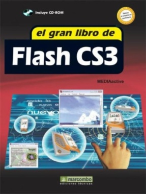 El gran libro de Flash CS3