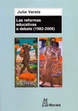 Las reformas educativas a debate