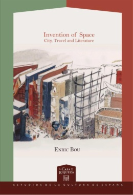 Invention of Space. City, Travel and Literature