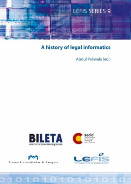 A history of legal informatics