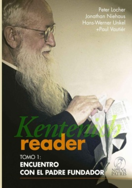 Kentenich Reader. Tomo I.