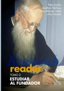 Kentenich Reader. Tomo II.