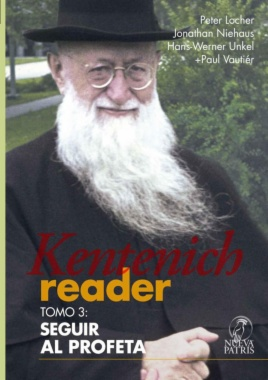 Kentenich Reader. Tomo III.