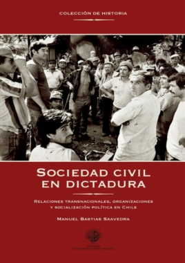 Sociedad civil en dictadura