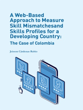 A Web-Based Approach to Measure Skill Mismatches and Skills Profiles for a Developing Country