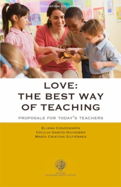 Love : the best way of teaching