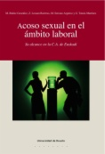 Acoso sexual en el ámbito laboral