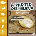 A partir del huevo = From an egg