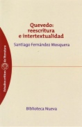 Quevedo: reescritura e intertextualidad