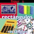 Figuras : Rectángulos = Shapes : Rectangles