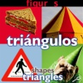 Figuras : Triángulos = Shapes : Triangles