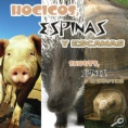 Hocicos, espinas y escamas = Snouts, spines, and scutes