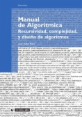 Manual de Algorítmica