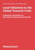 Local initiatives to the global finalcial crisis