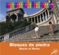 Bloques de piedra = Blocks of rocks