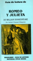 Guía de lectura de : Romeo y Julieta, de William Shakespeare