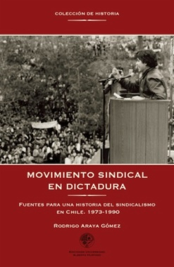 Movimiento sindical en dictadura